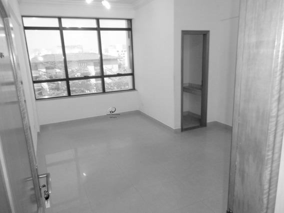 Sala Para Alugar No Bairro Enseada Em Guarujá - Sp. - Enl159-2