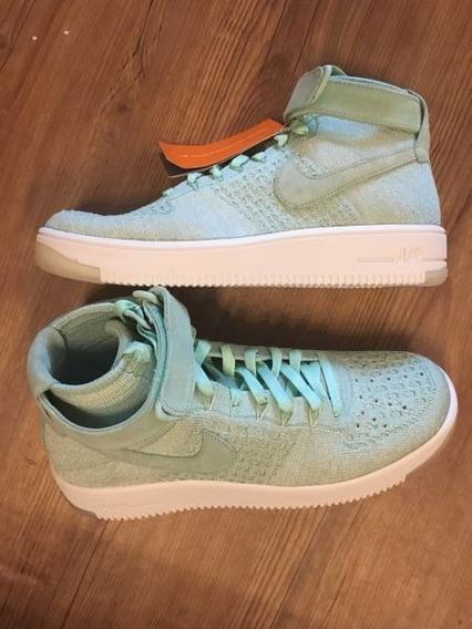 Tenis Nike Air Force 1 Ultra Flyknit