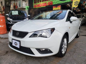 Seat Ibiza Full Link 2016 Nuevo!!! Impecable!!!