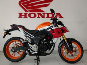 Honda Cb190 2019