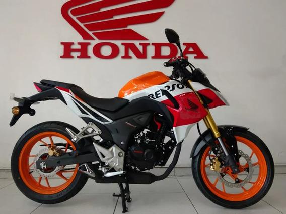 Honda Cb190 2021
