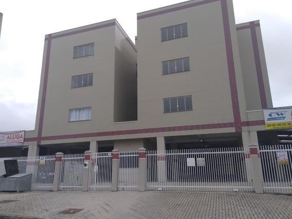 Apartamento Residencial - Centro 00401.004