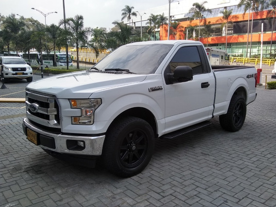 Ford F-150 Pick Up 2017