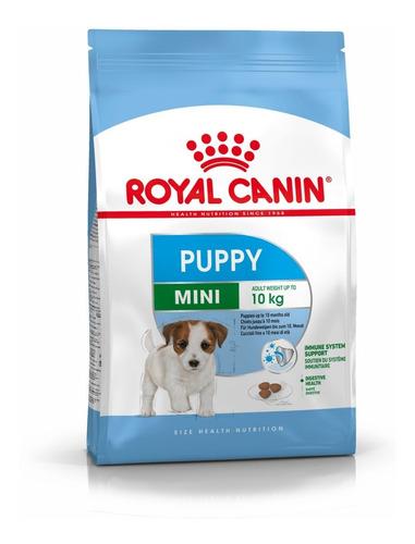 Royal Canin Mini Puppy 1kg Con Regalo