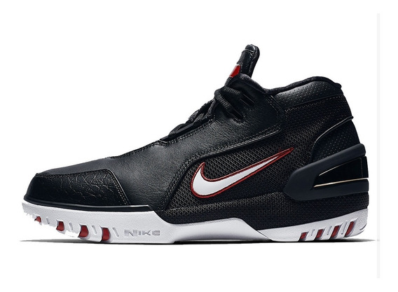 Tênis Nike Air Zoom Generation Black Qs,pronta Entrega