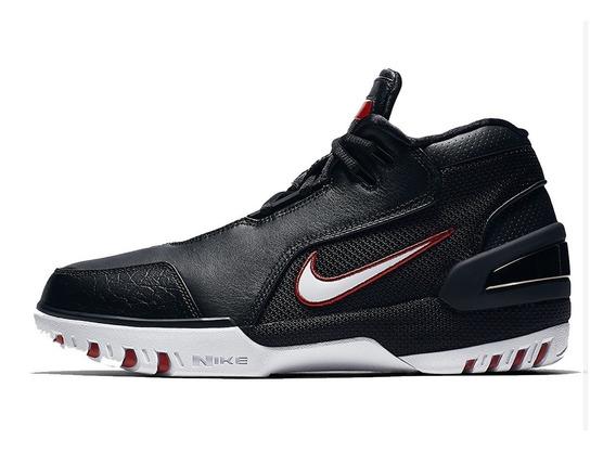 Tênis Nike Air Zoom Generation Black Qs,pronta Entrega