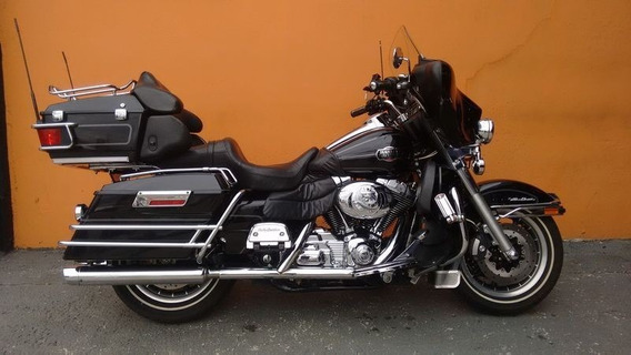 Harley-davidson Ultra Electra Glide Classic