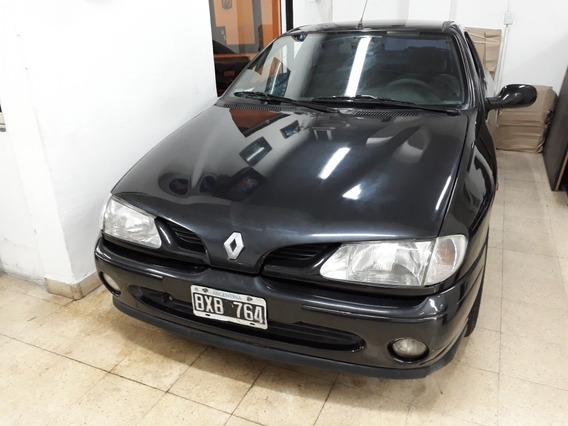 Renault Mégane Coup2.0