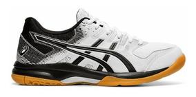 Asics Gel Rocket 9 Y 8 Dama Handball,voleyball,squash,raquet