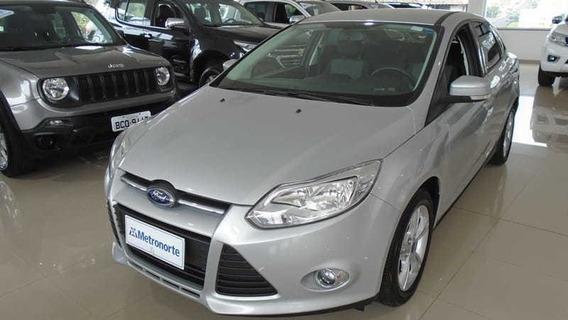 Ford Focus Sedan 2.0 16v(aut.) 4p 2014