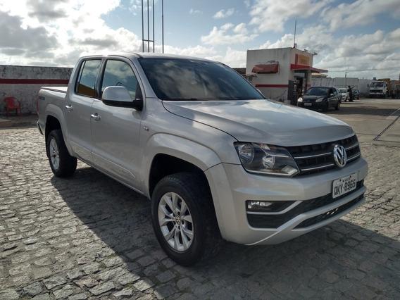 Volkswagen Amarok 2.0 Se Cab. Dupla 4x4 4p 2017