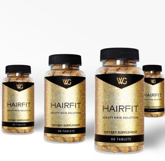 Vitaminas Hairfit
