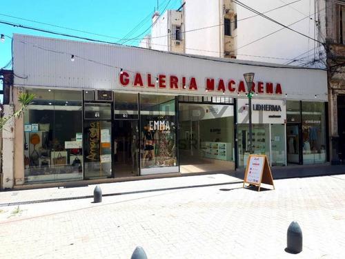 Imagen 1 de 12 de Galería De Locales En Santa Fe.