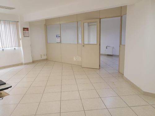 Sala Para Aluguel, 1 Vaga, Mata Da Praia - Vitória/es - 1265