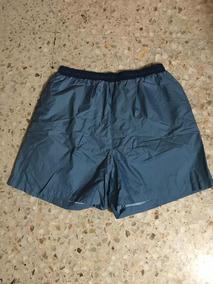 adidas Traje De Baño Gris Malla Protectora Shorts Bermuda