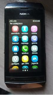 Celular Nokia 305 Usado Funcionado Perfeitamente