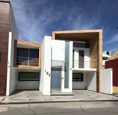 Se Vende Casa En La Moraleja En Pachuca