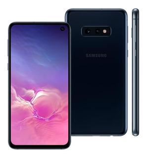 Smartphone Samsung Galaxy S10e 128gb Lacrado
