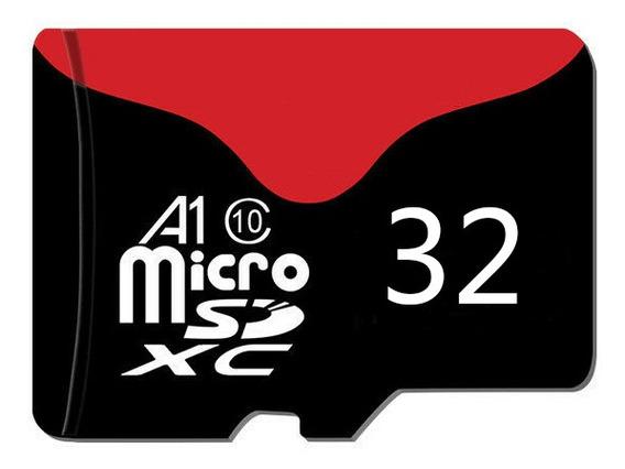 16 Gb 32 Gb 64 Gb Memory Card Micro Sd De 95 Mb / S Class10