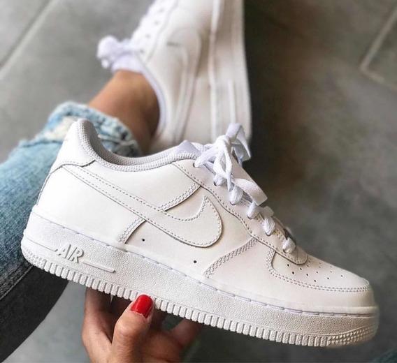 Zapatillas Nike Air Forcé Blancas