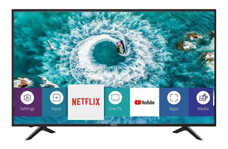Smart Tv 50 4k Hisense H5018uh6 Ultra Hd Hdr Tio Musa