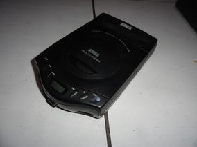 Mega Drive Sega Cd Cdx Console C/ Defeito Corrosão C09