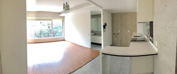 Departamento En Renta - Colonia Condesa - Zamora 75 - Loft