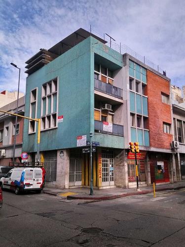 Edificio En Venta | Centro | Acepta Dptos P/pago