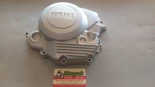 Tampa Direita Motor Ybr 125 Factor Usado Original