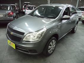 Chevrolet Agile 1.4 Lt 5p Completo 2010