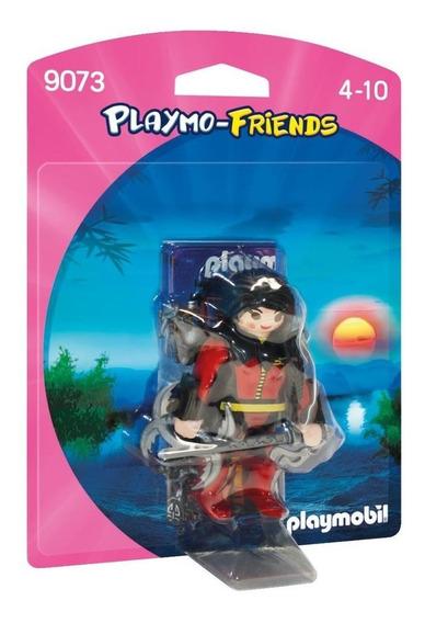 Playmobil 9073 Guerrera