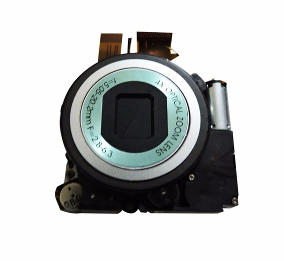 Bloco Optico Camera Digital Ge.aon05.001 Oem*