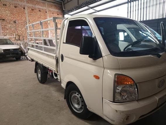 H100 2007 Llantas Buenas No Chocada Diesel