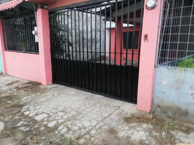 Alquilo Casa En Trinidad De Moravia