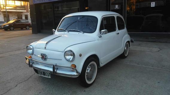 Fiat 600 E 1970
