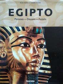 Egipto - Pessoas - Deuses - Faraós - Egito Antigo