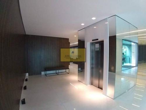 Alto Luxo 189m², 04 Qtos C/ Lazer Completo - Gutierrez - 3449