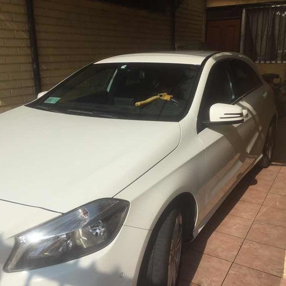 Mercedes-benz A200 1.6 Mecánico