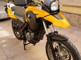 Moto Bmw G650gs Seminueva Perfectas Condiciones Oportunidad