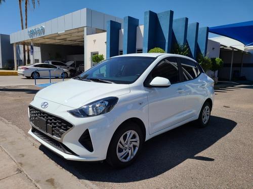 Imagen 1 de 15 de Hyundai Grand I10 Gl Mid 2021