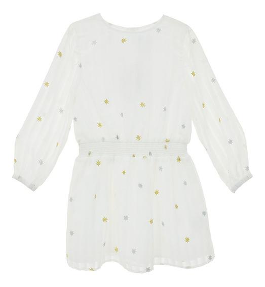 Vestidos Niña Estrellas Epk