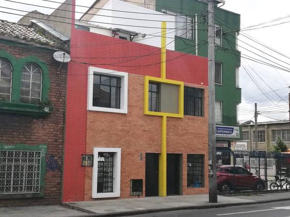 Edificio En Venta Barrios Unidos 19-1058