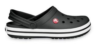 Crocs Originales Crocband Kids Niños Unisex Nene Nena Olivos