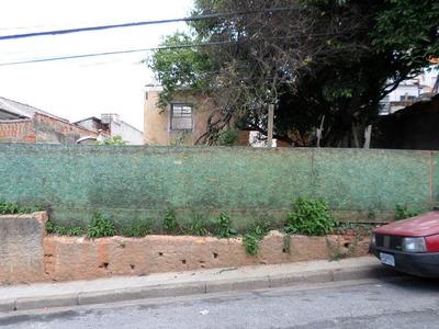 Terreno Residencial À Venda, Mandaqui, São Paulo. - Te0073