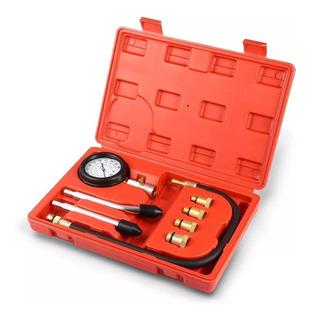 Medidor De Compresión Cilindros Compresimetro Para Moto,auto