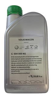 Líquido Dirección Hidráulica Original Volkswagen
