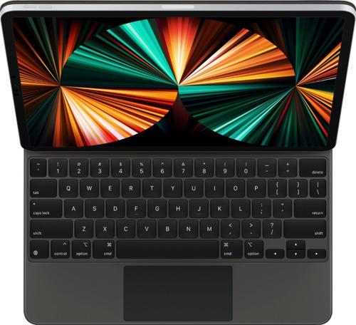 Imagen 1 de 5 de Apple Magic Keyboard Pad Pro 12.9 M1 3ra 4ta 5ta Generación