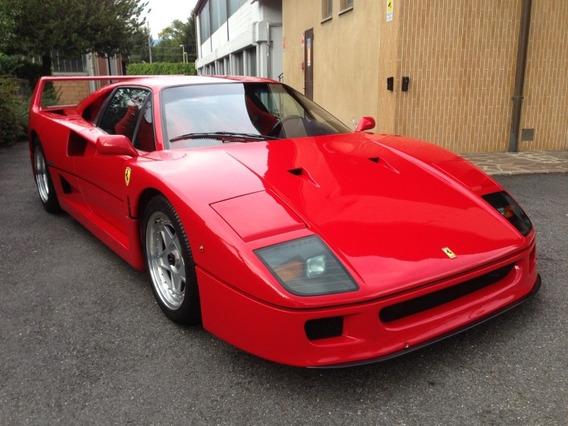 Ferrari F40 F40