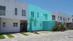 Casa En Coto Residencial Las Ceibas