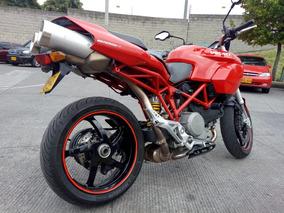 Ducati Multistrada 1100. Modelo 2008